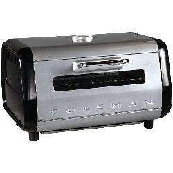 Coleman 6,000 BTU Portable Camp Oven