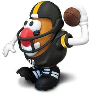 Steelers NFL Sports Spuds Mr. Potato Head Toy