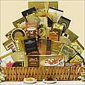 The VIP Gourmet Gift Basket Today