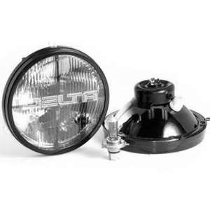 DOT Headlight Kit Hi/Lo w/H13 Adapter for JEEP JK Automotive