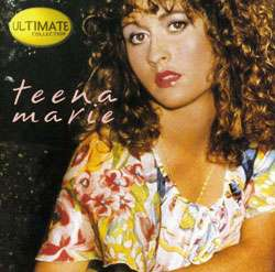 Teena Marie   Ultimate Collection  Overstock