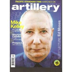 Artillery Magazine (February March 2012) Various Books
