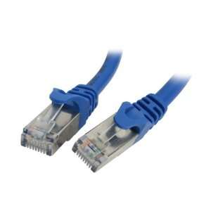 Rosewill RCW 7 CAT6a BL 7 ft. Cat 6A Blue Shielded Twist