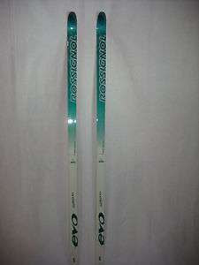 Rossignol 170 S EVO ARQUEST Cross country skis NEW