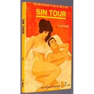 Sin Tour (An Evening Reader, ER 1201) Curt Aldrich Books