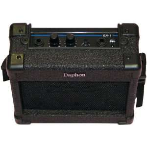 Electric Guitar Amplifier   5 Watts Musical Instruments