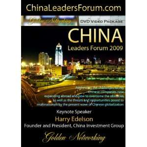 America, InterChina Consulting David Hofmann, Managing Director