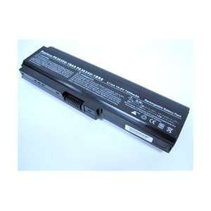 Rechargeable Li Ion Laptop Battery for Toshiba M300, U400