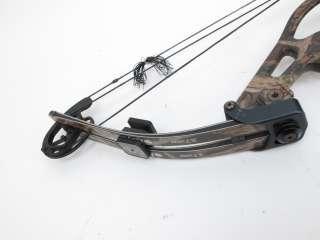 Hoyt XT2000 Compound Bow RH 29/70