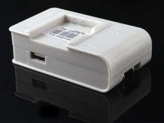 2X 1900mAh BL 44JN High Power Capacity Battery+Charger For LG Optimus