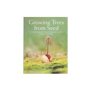 Guide to Growing Native Trees, Vines & Shrubs [HC,2008]: Books