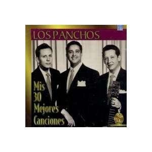 MIS 30 MEJORES CANCIONES LOS PANCHOS Music