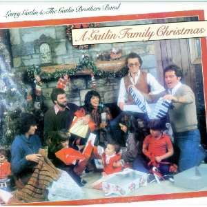 Gatlin Brothers. (L38183): Larry Gatlin and The Gatlin Brothers: Music