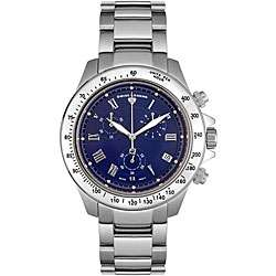 Swiss Legend Mens Eograph Chronograph Watch  Overstock