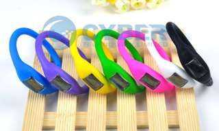 Cute Ion Jelly Silicone Rubber Sports Wrist Watch New