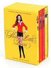 Pretty Little Liars Box Set (Books 1 4) (Paperback)