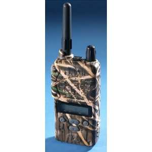 Maxon Reconditioned 5 mile GMRS Radio
