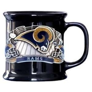 Saint Louis Rams VIP Coffee Mug Sports & Outdoors