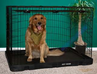 Compare Petmate Precision Midwest Pet Gear Dog Crate