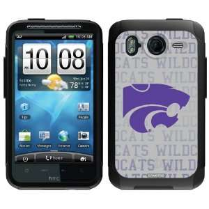 Kansas State Wildcats Full design on HTC Desire HD