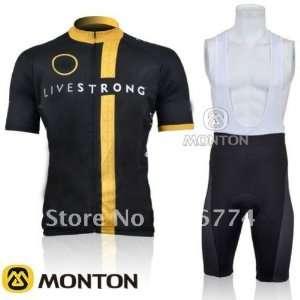 2011 livestrongs short cycling jerseys and bib shorts set cycling wear cycling  clothing bike jersey on PopScreen cf848934b