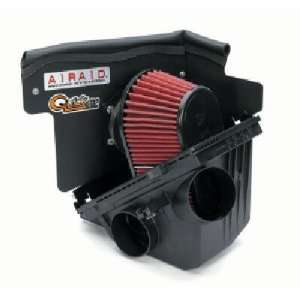 AirAid Air Intake System   Quick Fit, for the 2002 Nissan