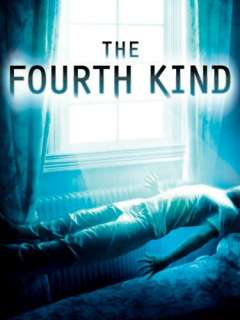 The Fourth Kind Milla Jovovich, Will Patton, Hakeem Kae
