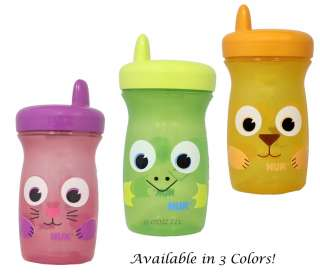 Graduates Sip & Smile No Spill Sippy Cup 12m+ 885131787552