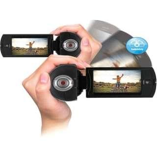 Samsung HMX Q10BN SAMSUNG BUNDLE OFFER Full HD 1080i Camcorder   Black