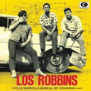 Maravilla Musical De Honduras: Robbins: Music