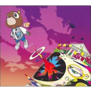 Graduation (Edited), Kanye West Rap / Hip Hop