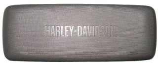 HARLEY DAVIDSON glasses sunglasses case gafas de sol