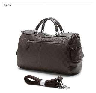 DUDU Womens Genuine Leather Handbag Tote Designer Satchel Shoulder Bag