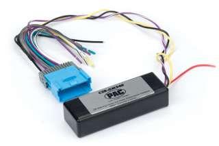 PAC C2R GM24B BOSE CHIME RADIO ADAPTER CAR HARNESS NEW