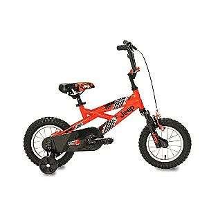 Jeep TR 12 Bike  Jeep Fitness & Sports Bikes & Accessories Bikes