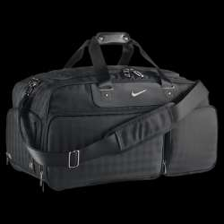 e36433140741 ... nike departure large golf duffel bag the nike departure bag comfort ...