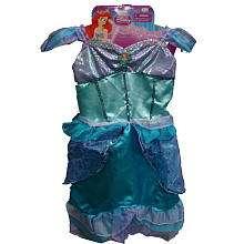 Disney Princess Ariel Sparkle Dress   Creative Designs
