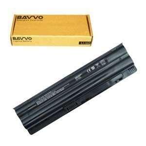 Bavvo Laptop Battery 6 cell for HP cq35 119tx cq35 120tx