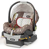Chicco Cortina Travel System Stroller   Luna   Chicco   Babies R