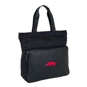 Arkansas Razorbacks NCAA Highland Elite Tote Bag Sports