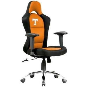 Tennessee UT Vols Volunteers Mvp Office Desk Chair Race