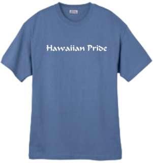 Shirt/Tank   Hawaiian Pride   polynesian hawaii island