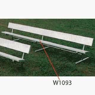 Park Playground Park Benches Player Benches   Portable