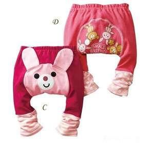 Boys Girls Baby Legging Tights Leg Warmer Socks Pants PP Pants