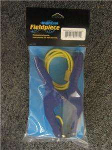 Fieldpiece ATC2 Pipe Clamp on K Type Thermocouple