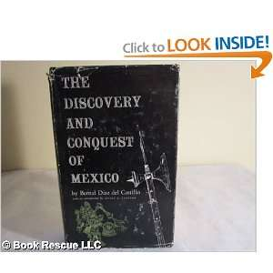 Conquest of Mexico (9780374913076): Bernal Diaz Del Castillo: Books