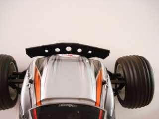 Traxxas Nitro Rustler * Front & rear bumper set * 2224