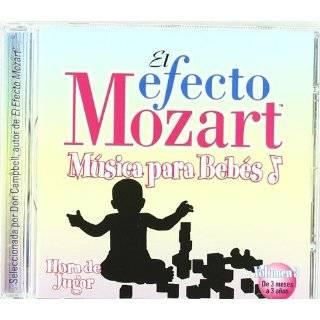 Dulces Suenos Efecto Mozart Musica Para Bebes Music