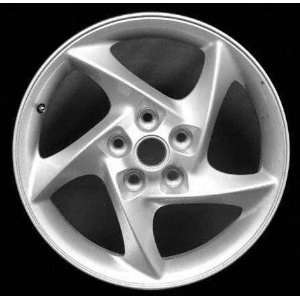 04 PONTIAC GRAND PRIX ALLOY WHEEL RIM 17 INCH, Diameter 17