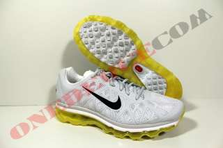 Nike Air Max + 2012 Running Shoes New 429889